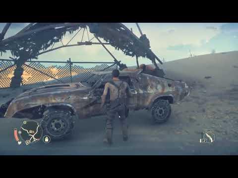 Mad Max Fury Road Bucko Review