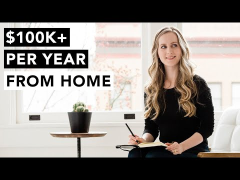 13 Highest Paying Work-at-Home Jobs of 2020