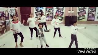 Kya Baat Hai choreography by satish kumar in KD dance centre