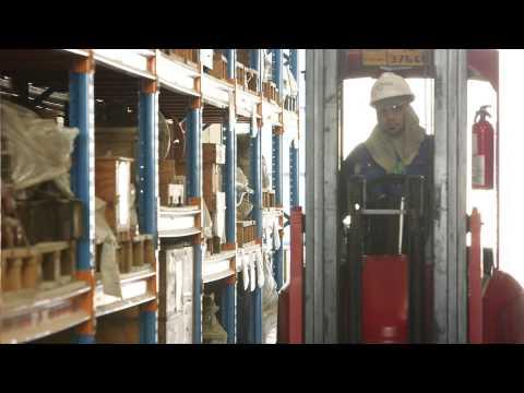 GDI Corporate Video