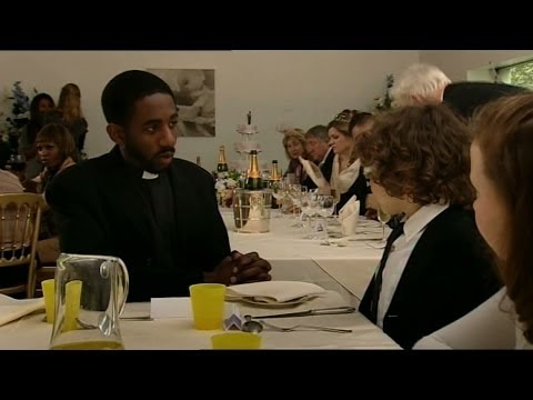 The Awkward Wedding | Outnumbered | Series 2