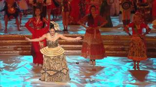 MW2015 - Dances of the World!