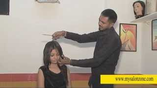 Latest Hair Cut for Girls