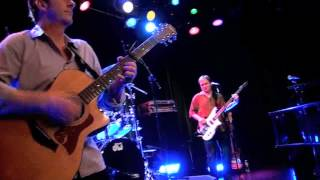 """""""The Entertainer"""" - SONGS IN THE ATTIC (New York Billy Joel Tribute Band feat. David Clark)"""