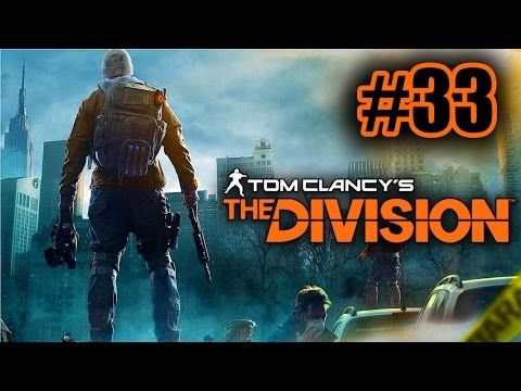 """""""TALK TO JESSICA KANDEL AT BASE (MEDICAL WING UPGRADE)"""" Tom Clancy's: The Division #33"""
