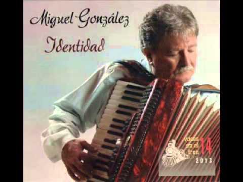 Miguel Gonzalez _Identidad