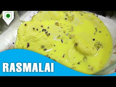 how to make rasmalai video