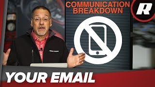 Your Email: Why did my iPhone stop working with my BMW? thumbnail