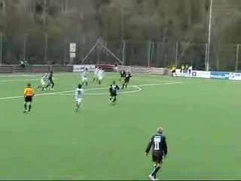 KIL/Hemne - Molde 3-1.