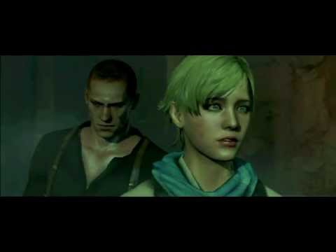 [Let's Play] Resident Evil 6 Episode 12-1 - Not Entirely Sane? Yes.