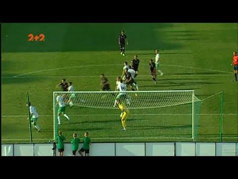 ПРОФУТБОЛ: Карпати - Зоря - 0:1. Огляд матчу