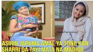 Kalli Yadda Jaruma Amal Tasha Duka Kan Sharrin Da Tayiwa Gabon Na Madigo