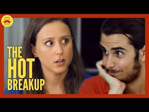 The HOT Breakup feat. Lauren Lopez