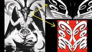 Coca-Cola - O Lado Obscuro - Mensagens Subliminares - Parte 3