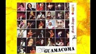 Frank Zappa Guamacoma - part 2 (cd 5-6-7-8)