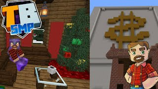 Vaulting into The Holidays!- Truly Bedrock SMP Season 2! - Episode 61