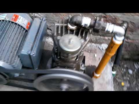 Compresores Agua El Agua Oaxaca MX thumbnail
