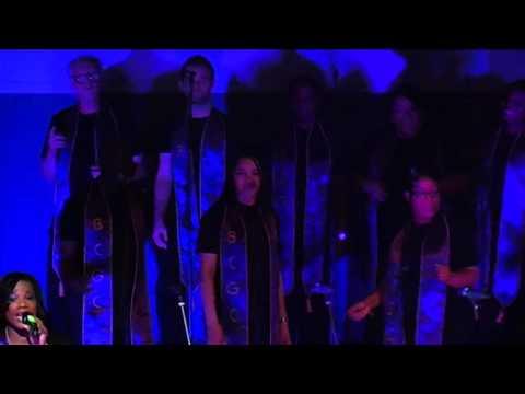 One Love - Birmingham Community Gospel Choir