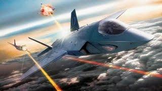 Лазерное оружие - Лучи смерти. Тайны русского оружия