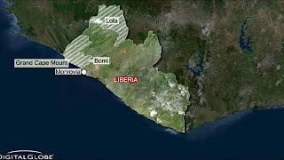 Ebola Afrika'yı yutmaya devam ediyor