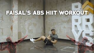 PMA Fitness || 20 Minute Abs Workout