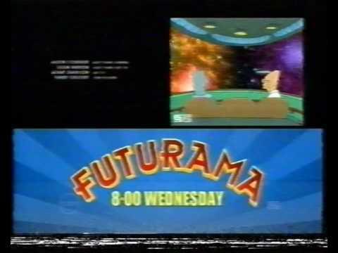 Network Ten Split Screen Credits (2006)