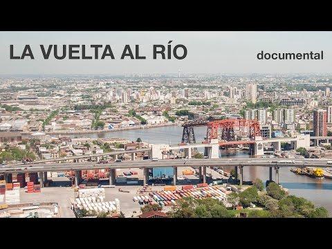 LA VUELTA AL RÍO (documental)