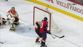 Gotta See It: Burakovsky scores first goal since opening night