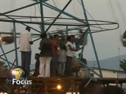 Burundi's Business on VOA's In Focus