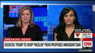 Katrina Pierson Gets Frustrated and Yells at CNN Anchor Over Her Latest Trump Spin Appearance