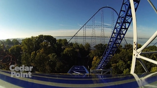 Millennium Force - Official POV