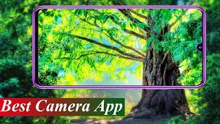 How to improve camera quality like DSLR || Best photography camera app