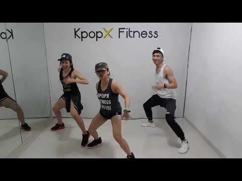 B day-  ikon | KPOPX FITNESS preview