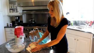 Pierogie Recipe, Part I, With Dr. Lori Arnold, Integrative Pharmacist