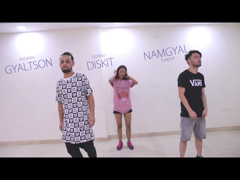 'STAY' COVER DANCE VIDEO | LADAKHI STUDENTS |