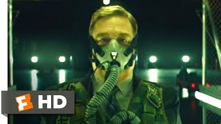 Captive State (2019) - Striking the First Blow Scene (10/10) | Movieclips