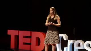 Strengths-Weaknesses-Mean Girls: Lessons in Leadership   Cheetah McClellan   TEDxCrestmoorParkWomen