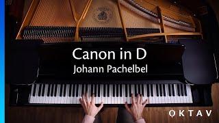 Pachelbel - Canon in D (OKTAV Arrangement)