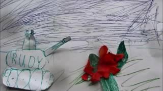"""ОООООчень короткий мультфильм по мотивам фильма """"Четыре танкиста и собака"""""""