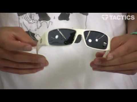 Spy Logan Sunglasses review