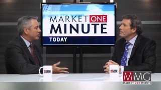 John McCoach, President of the TSX Venture Exchange Inc, Interviewed on Market One Minute
