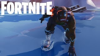 Fortnite #169 [XBOX ONE X] - Undercover No Skins