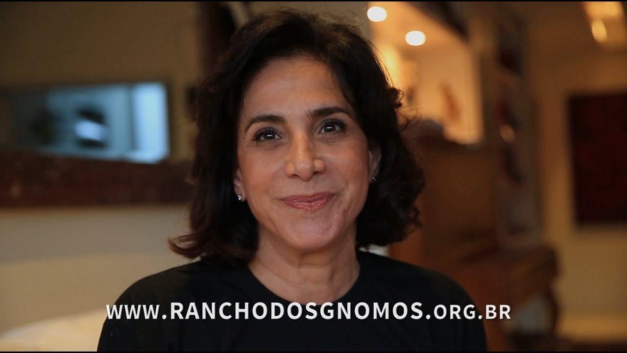 Ana Carolina Dias Pelada Fotos rancho dos gnomos - campanha