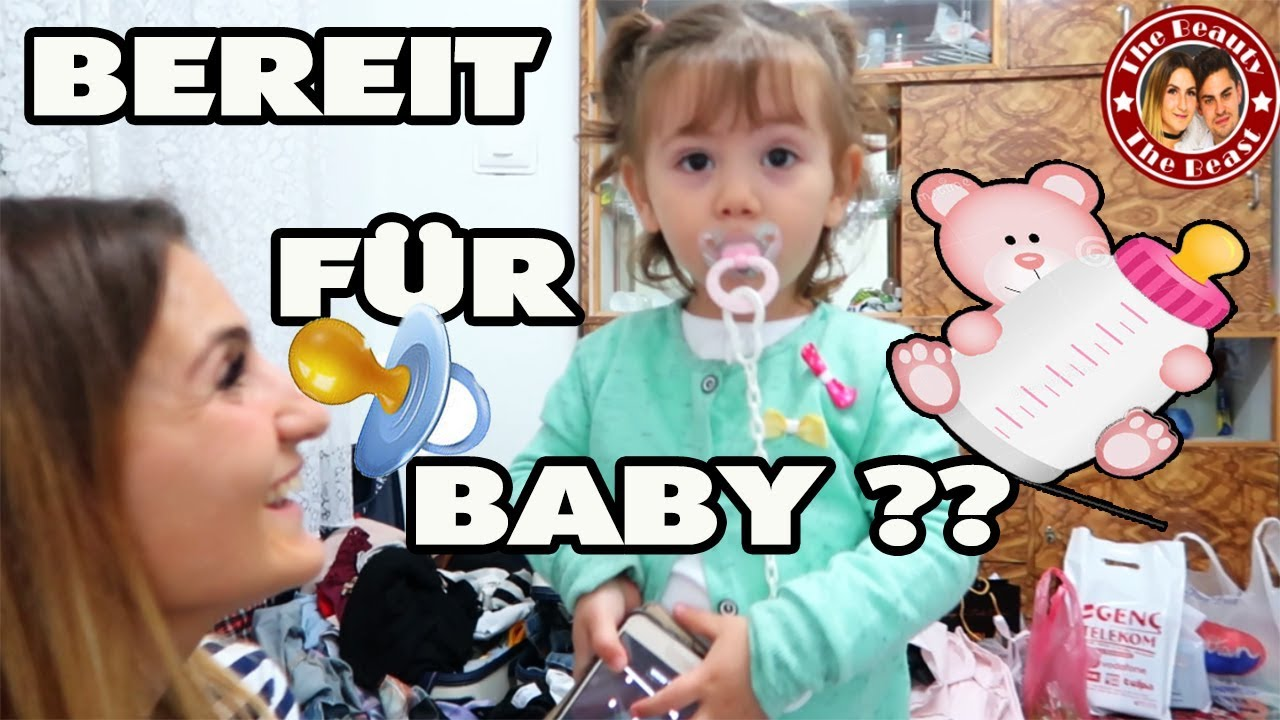 der eltern live test bereit f r ein baby daily vlog tbatb youtube. Black Bedroom Furniture Sets. Home Design Ideas