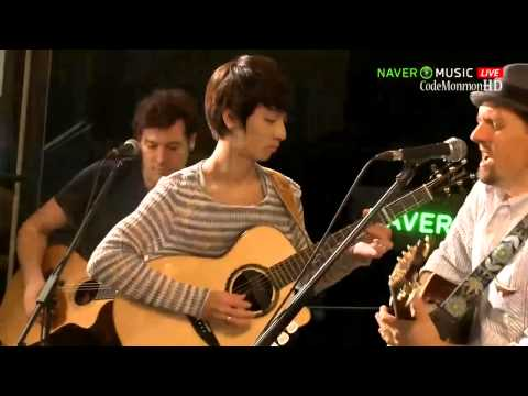 (Jason Mraz) Im Yours - Jason Mraz ft. Sungha Jung