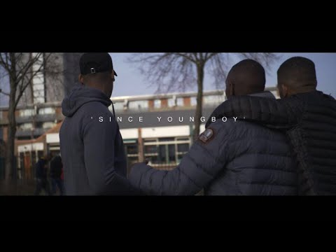 DOEGS X COLLO X GADDAFII - SINCE YOUNGBOY (Shot By. Berry Oost Video's)