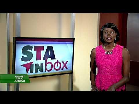 Straight Talk Africa SOCIAL MEDIA W AYEN BIOR