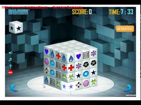 Mahjong Dimension More Time