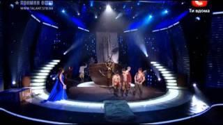 Украина мае талант 3 / Финал / 06-