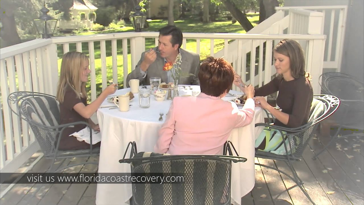 florida coast recovery testimonial from stevie successful alcohol
